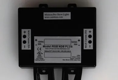 Minleon Network Data Box (NDB+16)