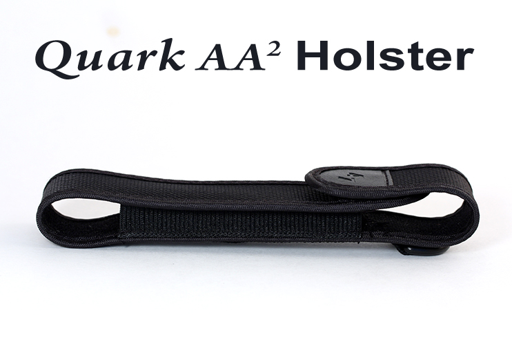 FOURSEVENS Quark 2A Holster