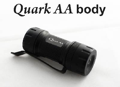 FOURSEVENS Quark A Body