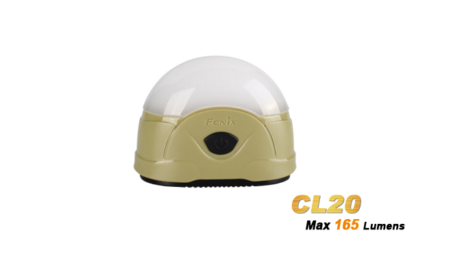 Fenix CL20 LED Lantern
