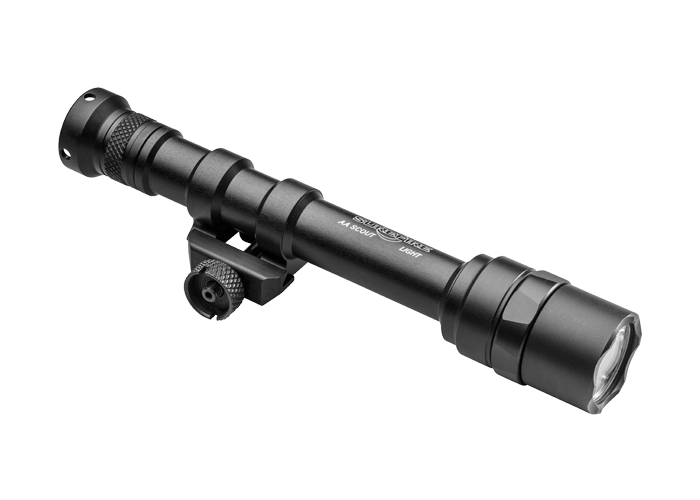 Surefire M600 AA Scout Light