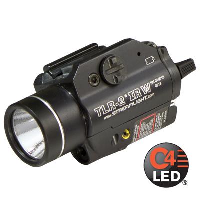 Streamlight TLR 2 IRW