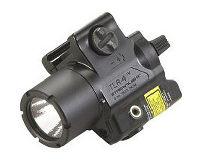 Streamlight TLR-4G Green Laser